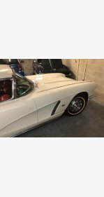 1962 Chevrolet Corvette Convertible for sale 101439165