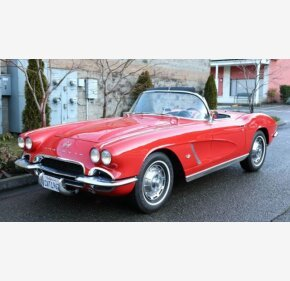1962 Chevrolet Corvette for sale 101455420