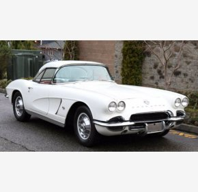 1962 Chevrolet Corvette for sale 101455426