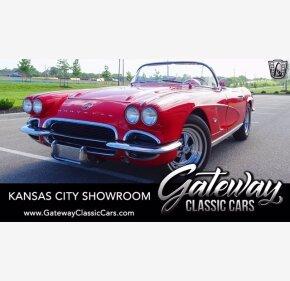 1962 Chevrolet Corvette for sale 101455483