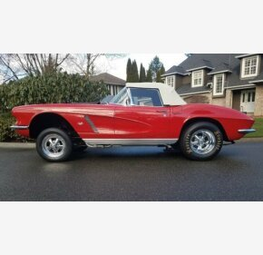 1962 Chevrolet Corvette for sale 101457432
