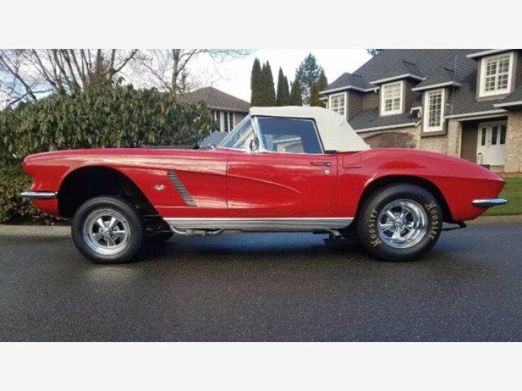 1962 Chevrolet Corvette for sale 101457432