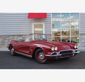 1962 Chevrolet Corvette for sale 101466073