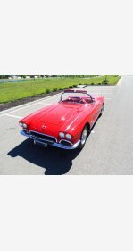 1962 Chevrolet Corvette for sale 101467832