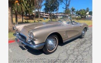 1962 Chevrolet Corvette for sale 101470113