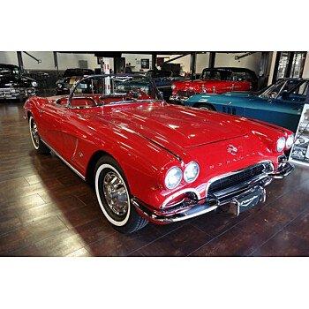 1962 Chevrolet Corvette for sale 101471134