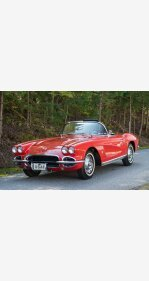 1962 Chevrolet Corvette for sale 101475719