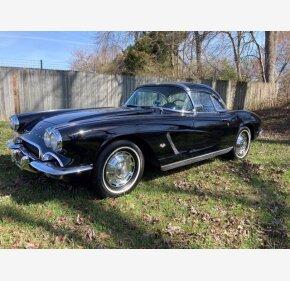 1962 Chevrolet Corvette for sale 101476780