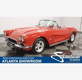 1962 Chevrolet Corvette for sale 101488706
