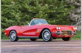 1962 Chevrolet Corvette for sale 101526853