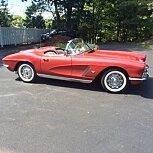 1962 Chevrolet Corvette for sale 101533757