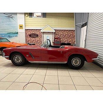 1962 Chevrolet Corvette for sale 101569751