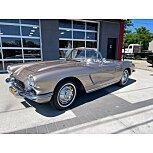 1962 Chevrolet Corvette for sale 101584141