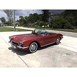 1962 Chevrolet Corvette for sale 101584232