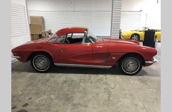 1962 Chevrolet Corvette for sale 101600704
