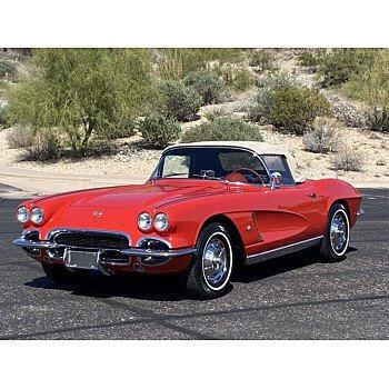 1962 Chevrolet Corvette for sale 101604206