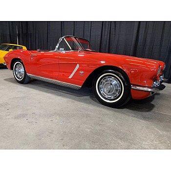 1962 Chevrolet Corvette for sale 101607852