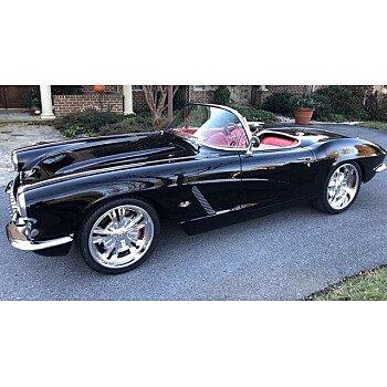 1962 Chevrolet Corvette for sale 101609102