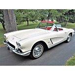 1962 Chevrolet Corvette for sale 101611068