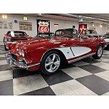 1962 Chevrolet Corvette for sale 101613536