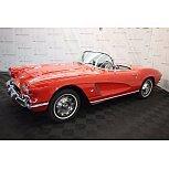 1962 Chevrolet Corvette for sale 101619092