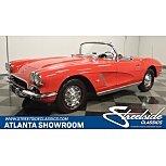 1962 Chevrolet Corvette for sale 101628217