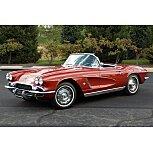1962 Chevrolet Corvette Convertible for sale 101629599