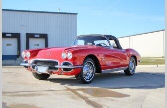 1962 Chevrolet Corvette for sale 101240342