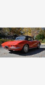 1962 Chevrolet Corvette for sale 101059269