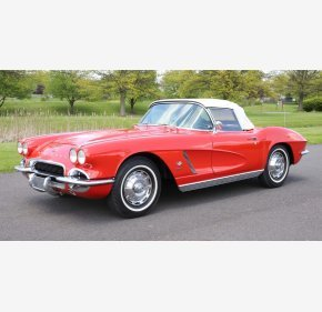 1962 Chevrolet Corvette for sale 101327675