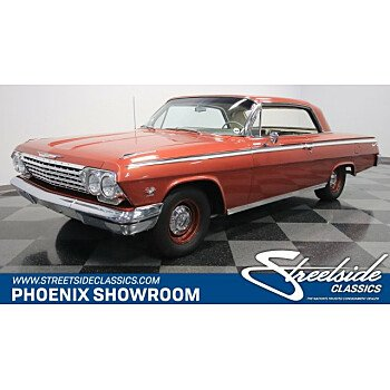 1962 Chevrolet Impala for sale 101003252