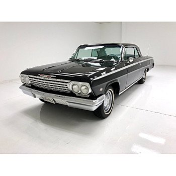 1962 Chevrolet Impala for sale 101034242