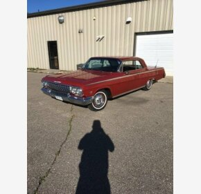 1962 Chevrolet Impala SS for sale 100970870