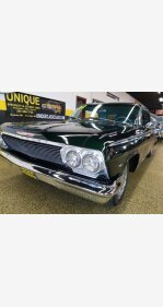 1962 Chevrolet Impala for sale 101000605