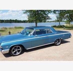 1962 Chevrolet Impala for sale 101001206