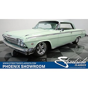 1962 Chevrolet Impala for sale 101048580