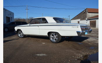 1962 Chevrolet Impala SS for sale 101066411