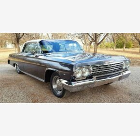 1962 Chevrolet Impala for sale 101066688