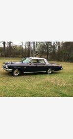1962 Chevrolet Impala for sale 101073563
