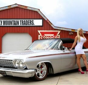 1962 Chevrolet Impala for sale 101074557