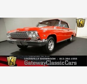 1962 Chevrolet Impala for sale 101087497