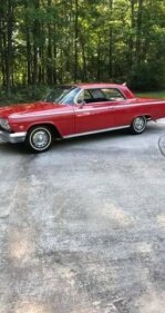 1962 Chevrolet Impala SS for sale 101089749