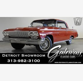 1962 Chevrolet Impala for sale 101097457
