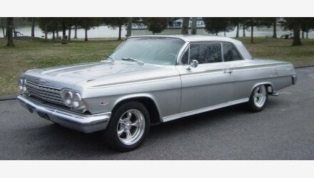 1962 Chevrolet Impala for sale 101101426
