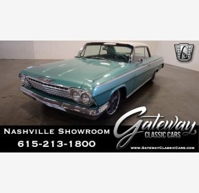 1962 Chevrolet Impala for sale 101144688