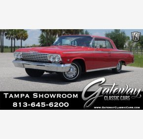 1962 Chevrolet Impala for sale 101147009