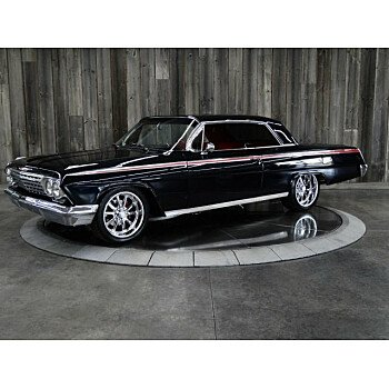 1962 Chevrolet Impala for sale 101170988