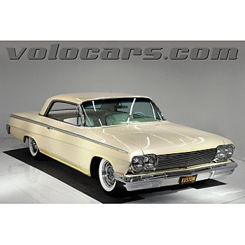 1962 Chevrolet Impala for sale 101173671