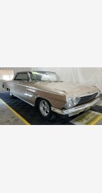 1962 Chevrolet Impala for sale 101176903