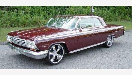 1962 Chevrolet Impala for sale 101189556